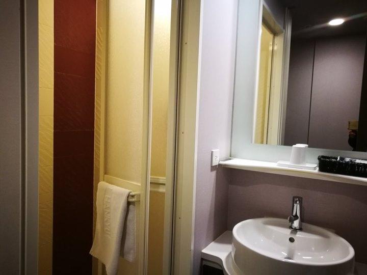 oursinnoiimachi11 Oimachi-大井町Ours Inn阪急 超方便舒適簡單但有高級飯店FU