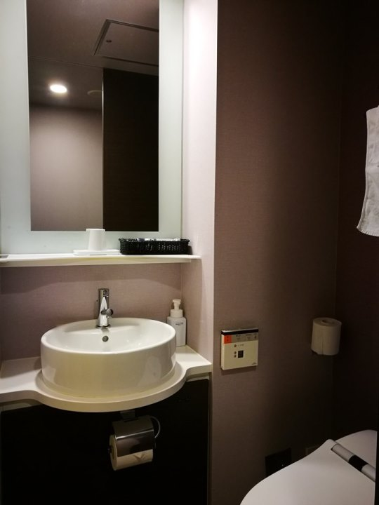 oursinnoiimachi12 Oimachi-大井町Ours Inn阪急 超方便舒適簡單但有高級飯店FU