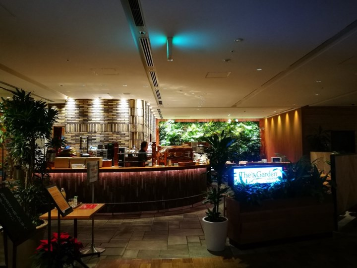 oursinnoiimachi17 Oimachi-大井町Ours Inn阪急 超方便舒適簡單但有高級飯店FU