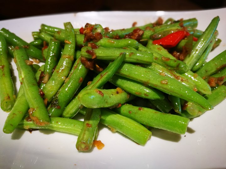 thaihand06 中正-不吃公館夜市 吃右手Thaihand泰式定食 服務態度很棒食物就...小失望