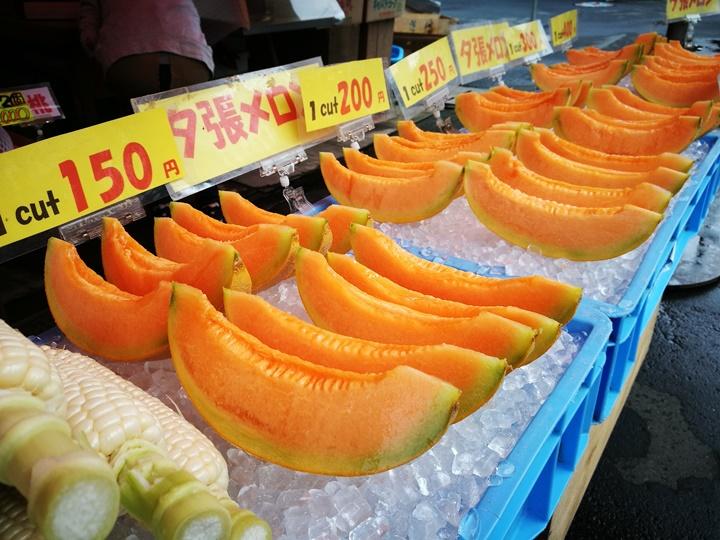 hakodatemorningmarket15 Hakodate-有趣函館朝市 きくよ食堂的海鮮丼飯 北海道必吃