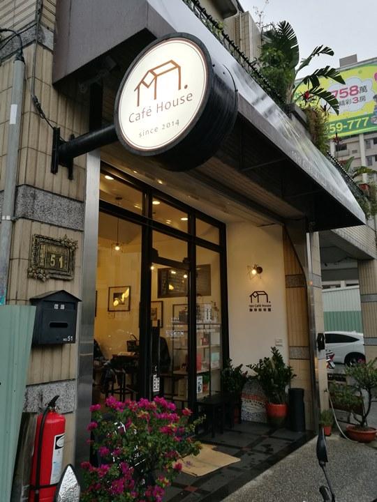190cafehouse01 桃園-190 Café House簡單美好的咖啡時光