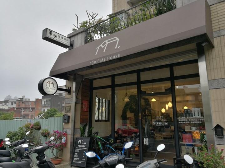 190cafehouse02 桃園-190 Café House簡單美好的咖啡時光