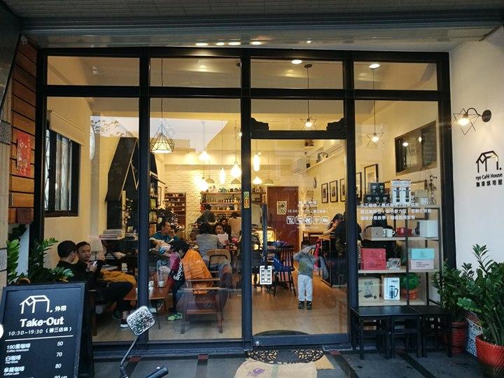 190cafehouse04 桃園-190 Café House簡單美好的咖啡時光