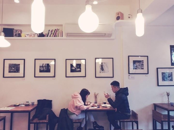190cafehouse11 桃園-190 Café House簡單美好的咖啡時光