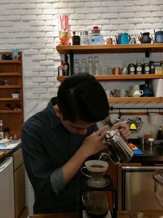190cafehouse14 桃園-190 Café House簡單美好的咖啡時光