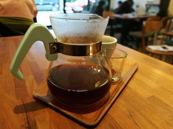 190cafehouse16 桃園-190 Café House簡單美好的咖啡時光