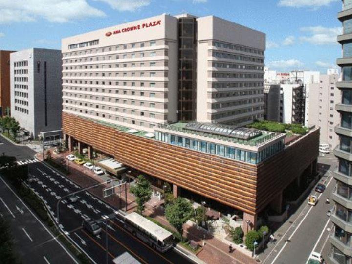 ANA_Crowne_Plaza_Fukuoka01 Fukuoka-ANA Crowne Plaza Fukuoka 簡單連鎖IHG飯店 博多車站旁超方便
