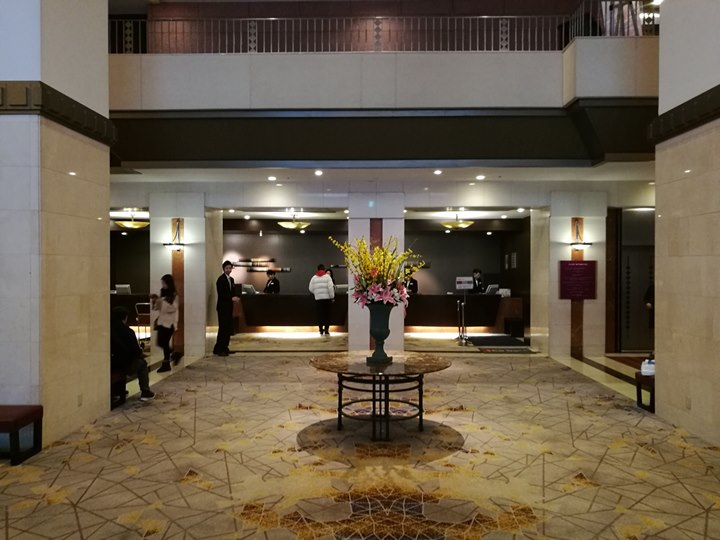 ANA_Crowne_Plaza_Fukuoka02 Fukuoka-ANA Crowne Plaza Fukuoka 簡單連鎖IHG飯店 博多車站旁超方便