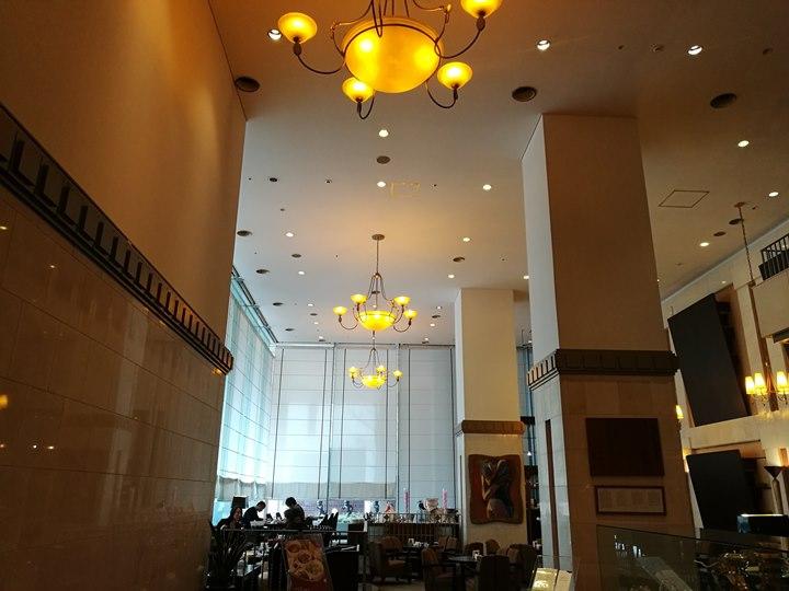 ANA_Crowne_Plaza_Fukuoka03 Fukuoka-ANA Crowne Plaza Fukuoka 簡單連鎖IHG飯店 博多車站旁超方便