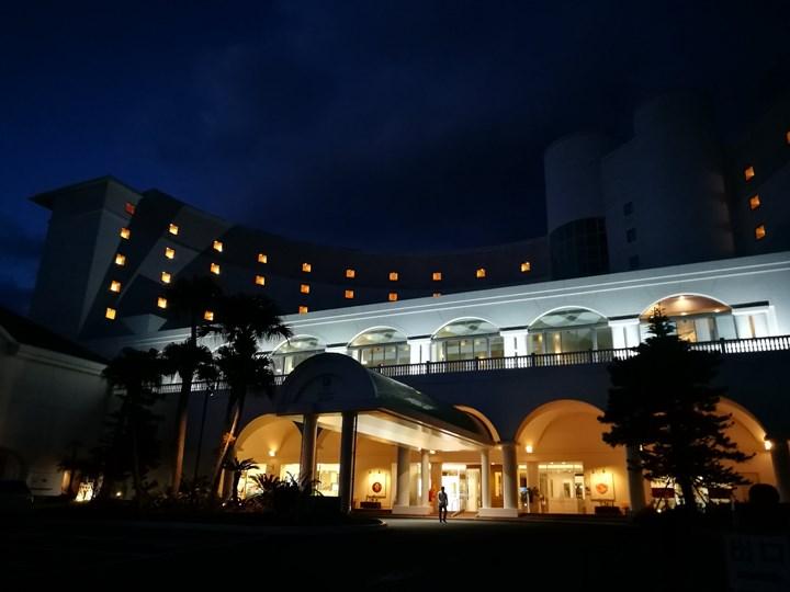 anaholidayinnmiyazaki04 Miyazaki-ANA Holiday Inn宮崎青島度假風假日飯店