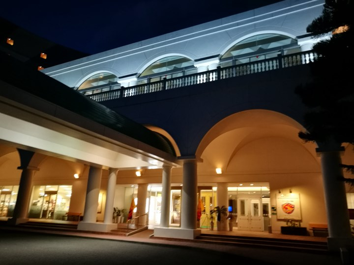anaholidayinnmiyazaki05 Miyazaki-ANA Holiday Inn宮崎青島度假風假日飯店
