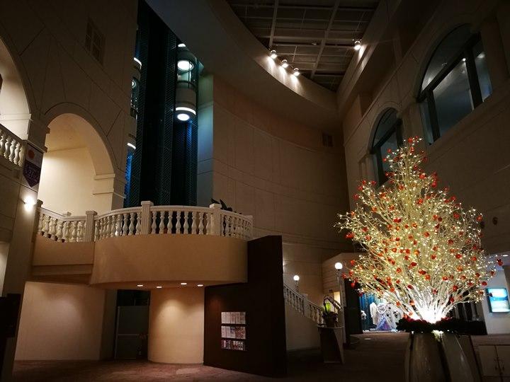 anaholidayinnmiyazaki07 Miyazaki-ANA Holiday Inn宮崎青島度假風假日飯店