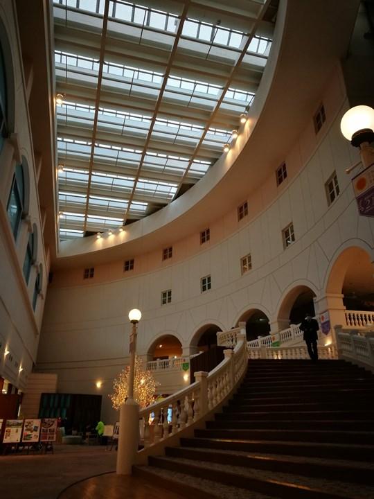 anaholidayinnmiyazaki08 Miyazaki-ANA Holiday Inn宮崎青島度假風假日飯店