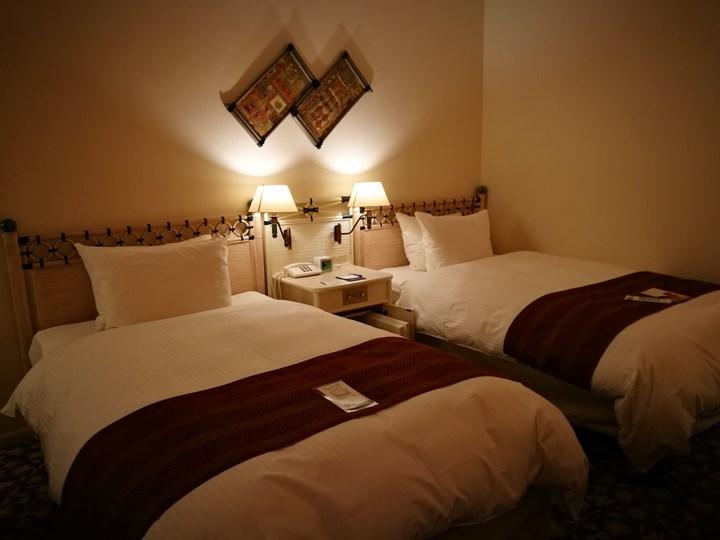 anaholidayinnmiyazaki14 Miyazaki-ANA Holiday Inn宮崎青島度假風假日飯店