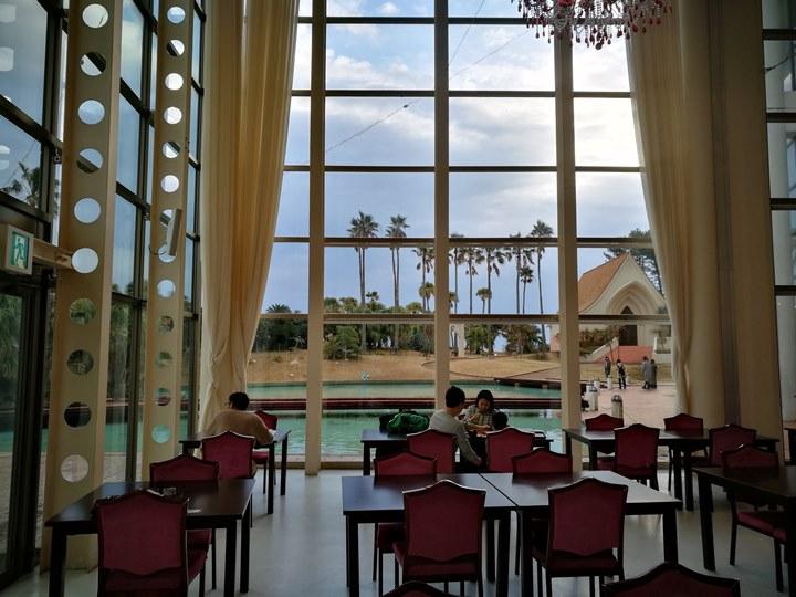 anaholidayinnmiyazaki33 Miyazaki-ANA Holiday Inn宮崎青島度假風假日飯店