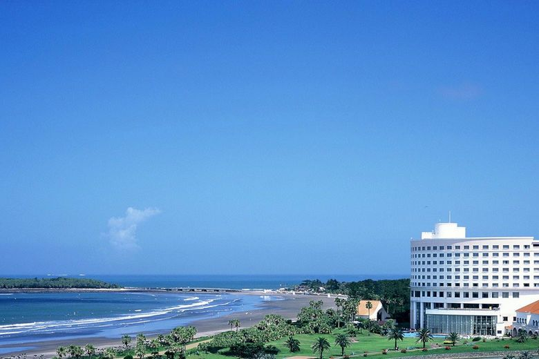 anaholidayinnmiyazakii3 Miyazaki-ANA Holiday Inn宮崎青島度假風假日飯店