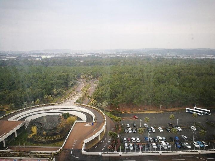 sheratonmiyazaki23 Miyazaki-宮崎喜來登海洋大酒店度假村 南九州的度假天堂