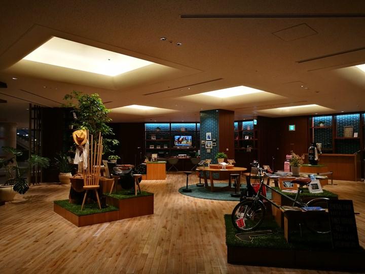 sheratonmiyazaki29 Miyazaki-宮崎喜來登海洋大酒店度假村 南九州的度假天堂