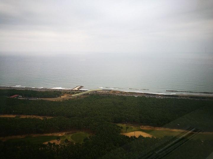 sheratonmiyazaki34 Miyazaki-宮崎喜來登海洋大酒店度假村 南九州的度假天堂