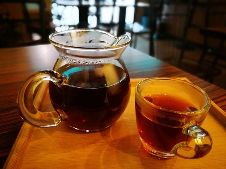 87cafe8 新竹-鐵道87咖啡 簡單好喝厲害單品