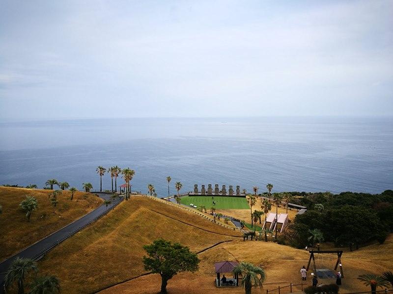 MOAI13 Miyazaki-SunMesse日南 宮崎必訪 探訪來自復活島的稀客...全球唯一復刻版MOAI