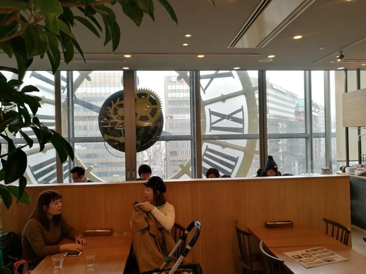 hakatabread03 Hakata-むつか堂 好好吃的吐司 博多車站吐司專賣店