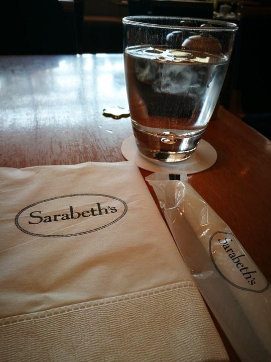 sarabeths06 Shinagawa-品川車站直結 紐約早餐女王Sarabeth's 草莓鬆餅好口味