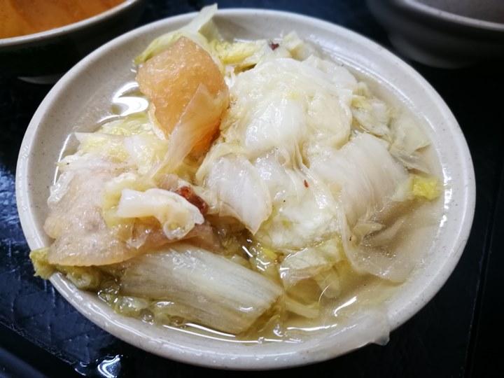 todaybig5 三重-今大魯肉飯 親民價格滑順香甜的魯肉飯