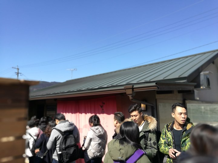 yufuinheart02 Yufuin-由布まぶし 心 金鱗湖旁排隊名店 釜飯三吃