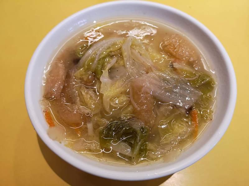 Portrice1 新竹-金連滷肉飯 軟嫩綿密的滷肉香甜可口
