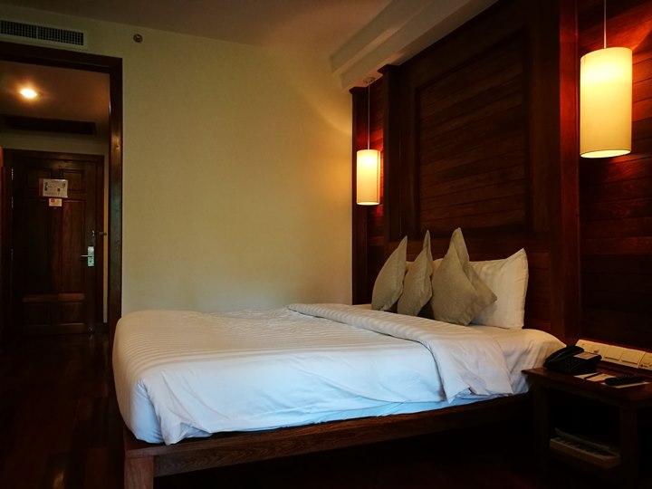 angkormiracle09 Siem Reap-暹粒Angkor Miracle Reflection Club中韓大媽過境無敵吵雜的早餐