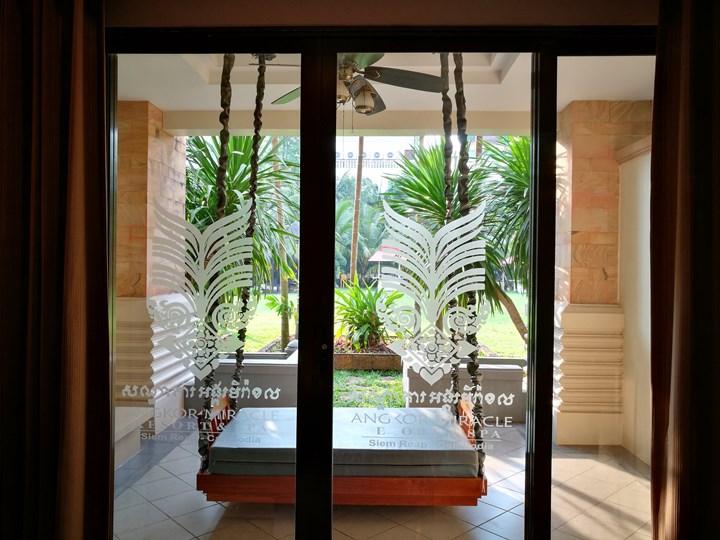 angkormiracle13 Siem Reap-暹粒Angkor Miracle Reflection Club中韓大媽過境無敵吵雜的早餐