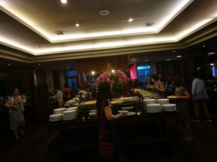 angkormiracle18 Siem Reap-暹粒Angkor Miracle Reflection Club中韓大媽過境無敵吵雜的早餐