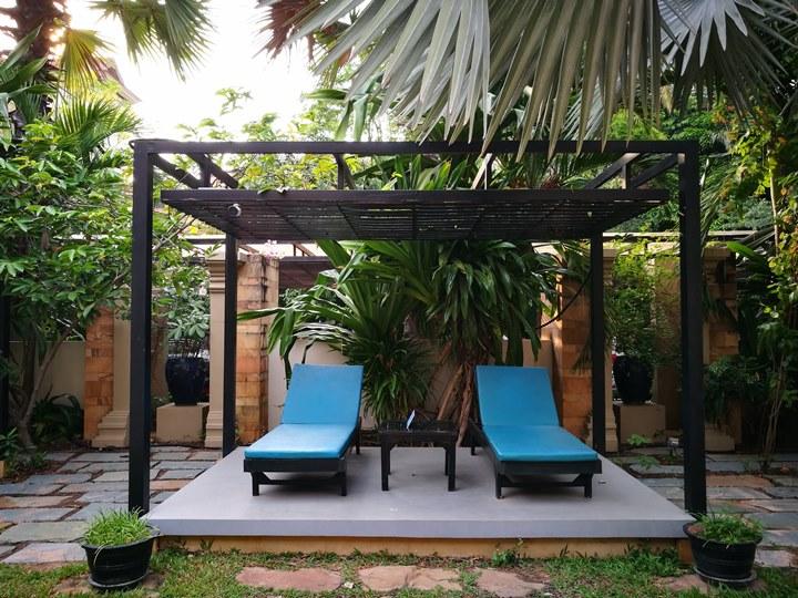 angkormiracle32 Siem Reap-暹粒Angkor Miracle Reflection Club中韓大媽過境無敵吵雜的早餐