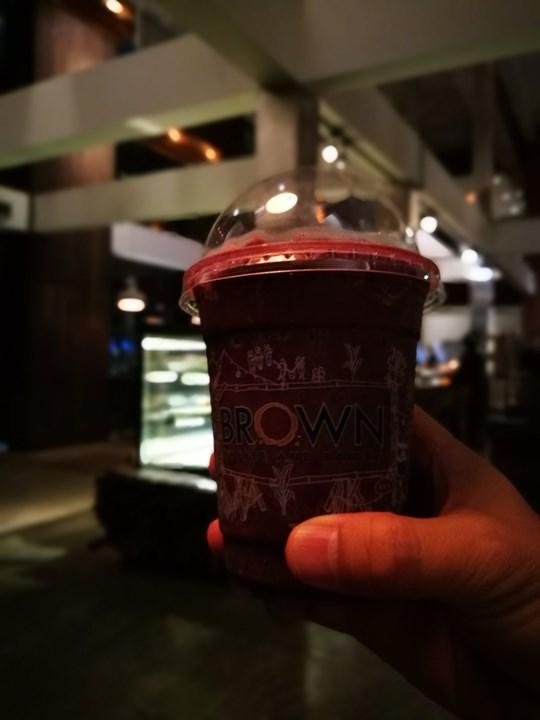 browncoffee13 Siem Reap-暹粒Brown Coffee大器精美連鎖咖啡館