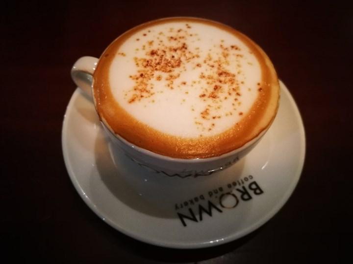browncoffee14 Siem Reap-暹粒Brown Coffee大器精美連鎖咖啡館