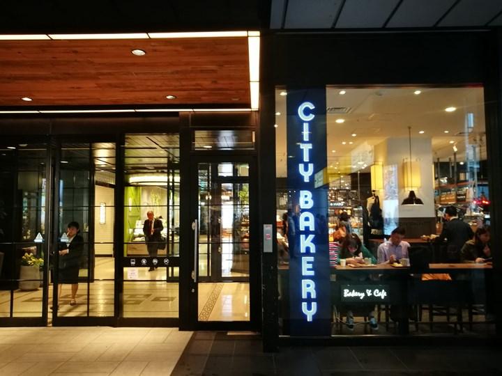 citybakery01 Shinagawa-品川車站City Bakery 飄洋過海 紐約來的麵包會呼吸