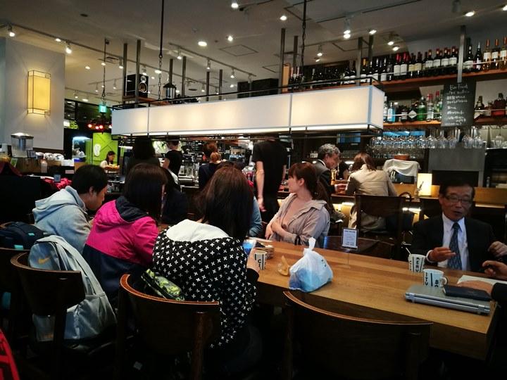 citybakery06 Shinagawa-品川車站City Bakery 飄洋過海 紐約來的麵包會呼吸
