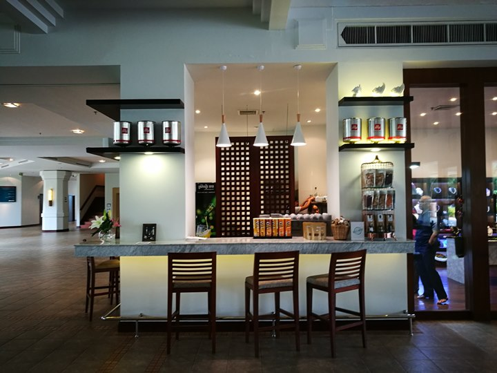 lemeridienangkor26 Siem Reap-Le Méridien Angkor吳哥艾美 CP值超高 環境舒適餐點好吃還有免費喝到爽的Coffee Bar