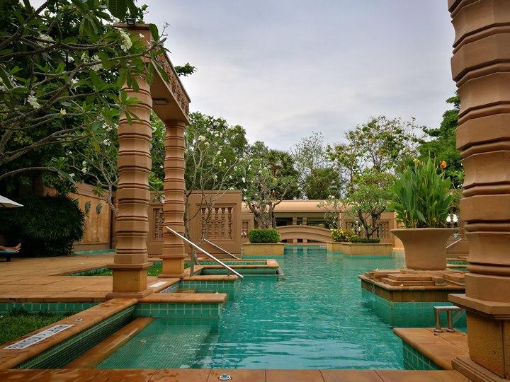 lemeridienangkor38 Siem Reap-Le Méridien Angkor吳哥艾美 CP值超高 環境舒適餐點好吃還有免費喝到爽的Coffee Bar