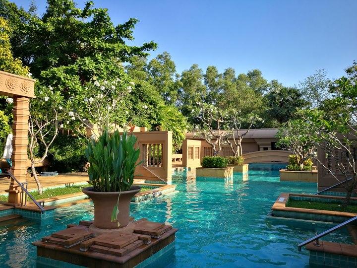 lemeridienangkor40 Siem Reap-Le Méridien Angkor吳哥艾美 CP值超高 環境舒適餐點好吃還有免費喝到爽的Coffee Bar
