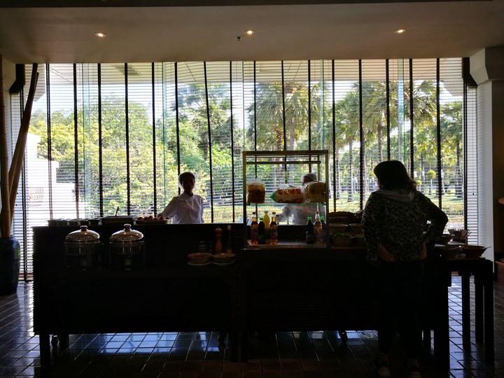 lemeridienangkor45 Siem Reap-Le Méridien Angkor吳哥艾美 CP值超高 環境舒適餐點好吃還有免費喝到爽的Coffee Bar