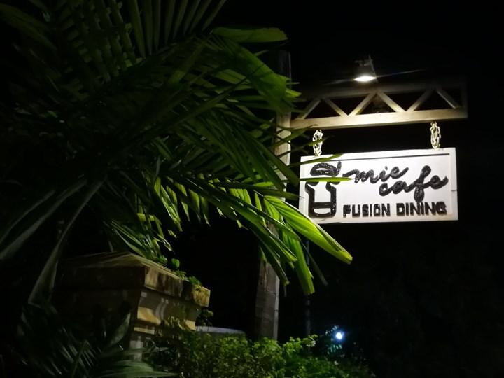miecafe01 Siem Reap-Mie Cafe暹粒市區高棉式建築 改良式的高棉料理 氣氛一級棒