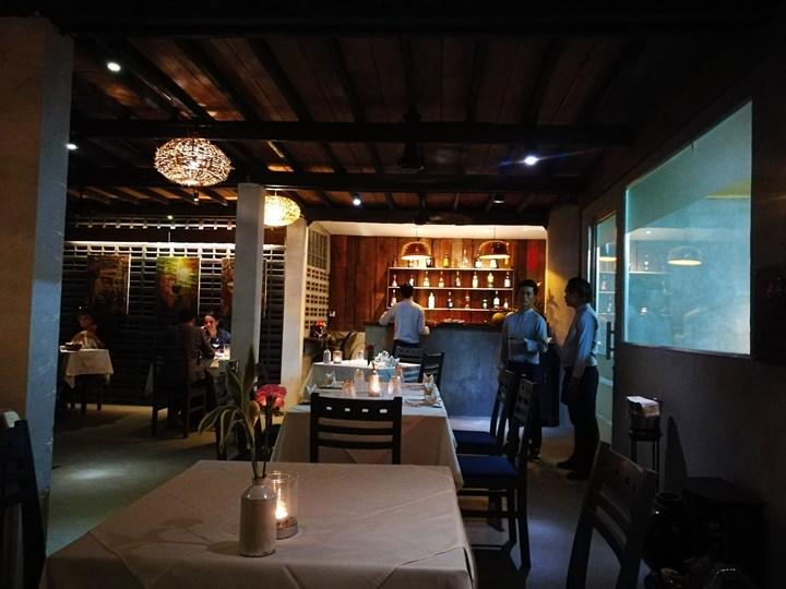 miecafe04 Siem Reap-Mie Cafe暹粒市區高棉式建築 改良式的高棉料理 氣氛一級棒