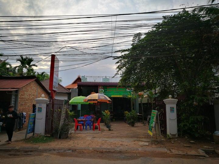 peacecafee03 Siem Reap-Peace Cafe暹粒超東南亞風咖啡館