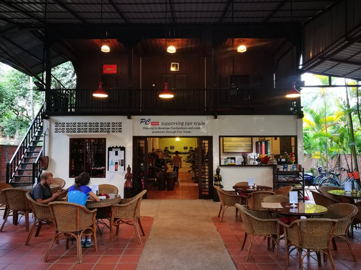 peacecafee04 Siem Reap-Peace Cafe暹粒超東南亞風咖啡館