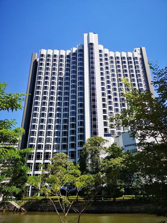 4PSIN0101 Singapore-Four Points福朋Style簡單舒適的商務飯店