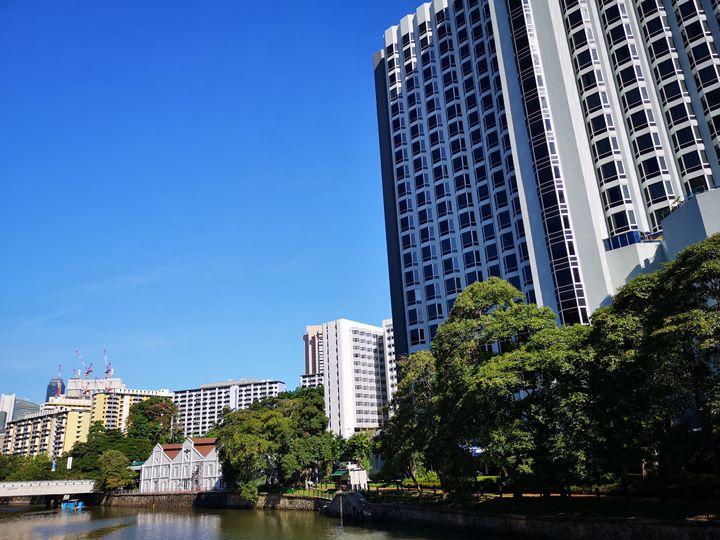 4PSIN0102 Singapore-Four Points福朋Style簡單舒適的商務飯店
