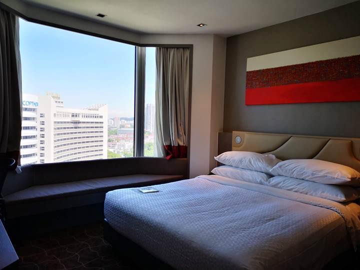 4PSIN0105 Singapore-Four Points福朋Style簡單舒適的商務飯店